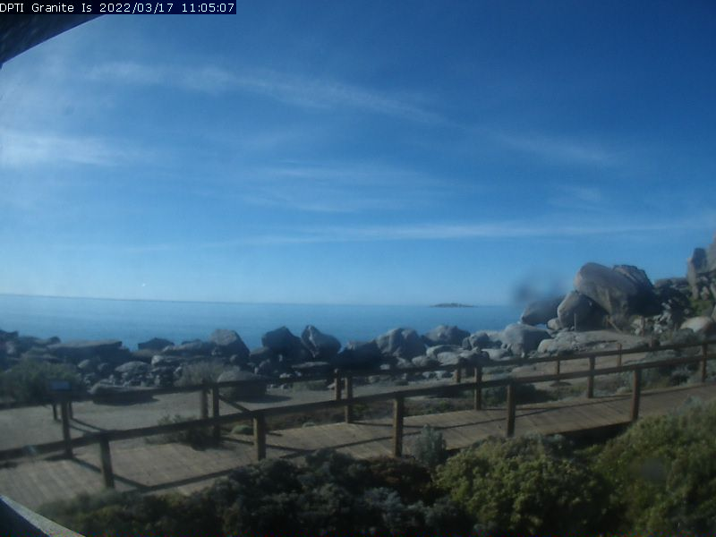 Webcam: Adelaide, Australia