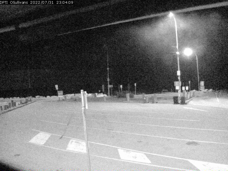 Adelaide webcam - O'Sullivan Beach Boat Ramp webcam, South Australia, South Australia